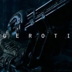 Gigerotica: H.R. Giger Documentary