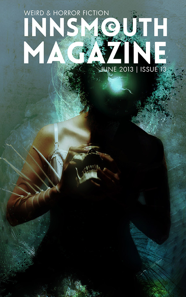 Innsmouth Magazine cover