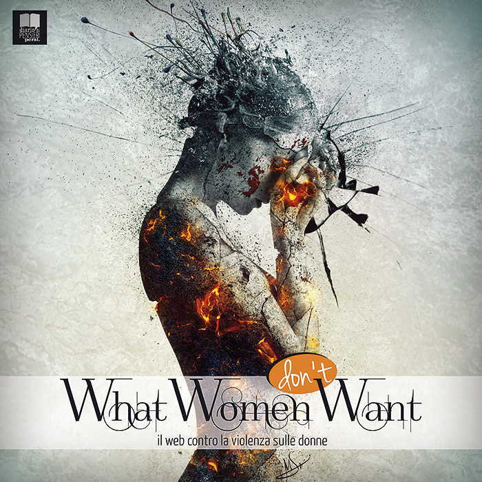 What women don't want Book cover